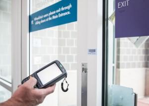 FlexSystems mobile PDA Inspection Software